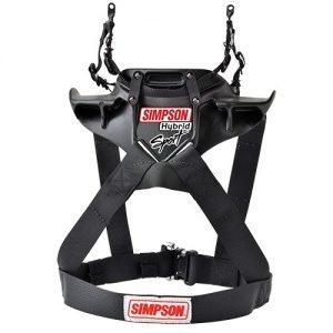 Simpson Hybrid System Sport