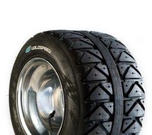 Goldspeed Schotter Reifen