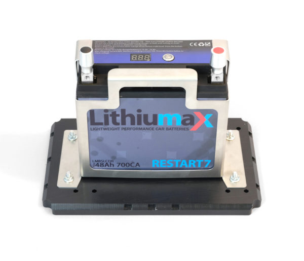 Lithiumax Restart7