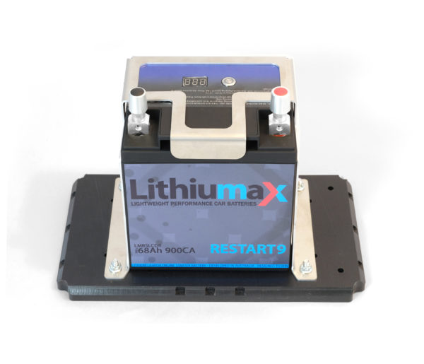 Lithiumax Batterie Restart9